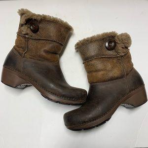 Dansko Stormy Boots size 40